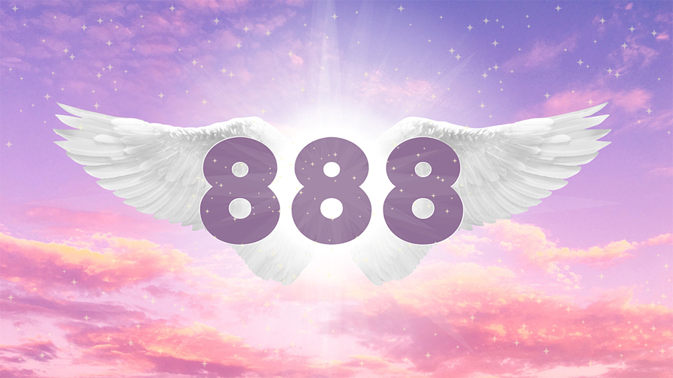 learn the meaning of number 888