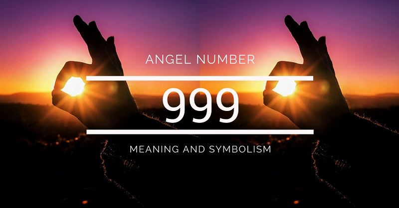 999 meaning of angel number